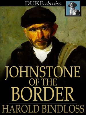 cover image of Johnstone of the Border